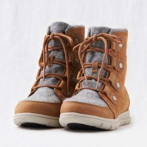Sorel Shoes - Sorel Explorer Joan Boot